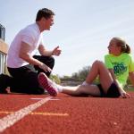 sports psychologists